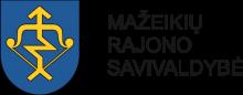 Mazeikiai logo